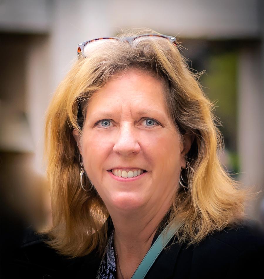 Sharon Spittler